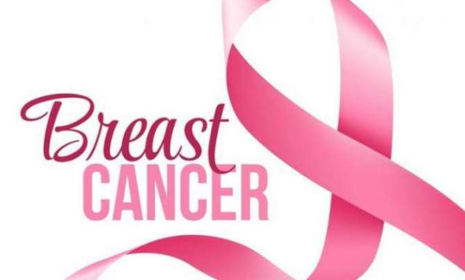 Breast cancer is dangerous but pre-cured