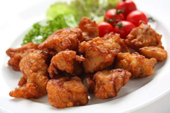 Photo of Sweet And Spicy Chicken Recipe