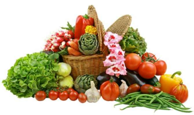 Photo of Greeny Vegetables  A combination of medical benefits