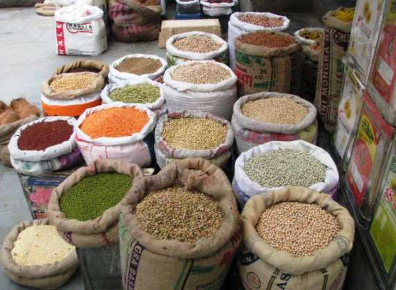 Health from pulses