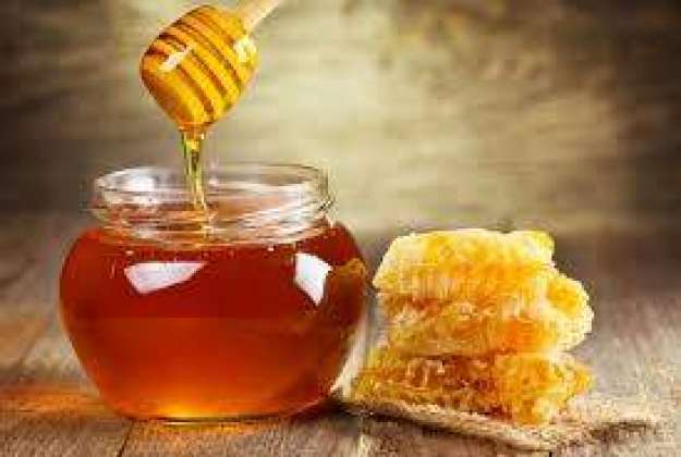 Honey ..... The great blessing of power