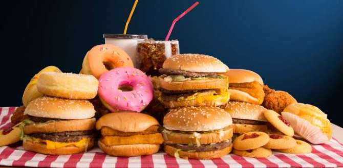 Photo of Junk Food