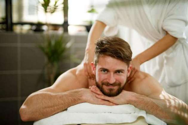 Positive effects of massage