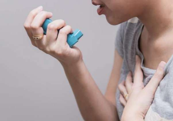 Photo of What is the condition of Asthma patients in the winter?
