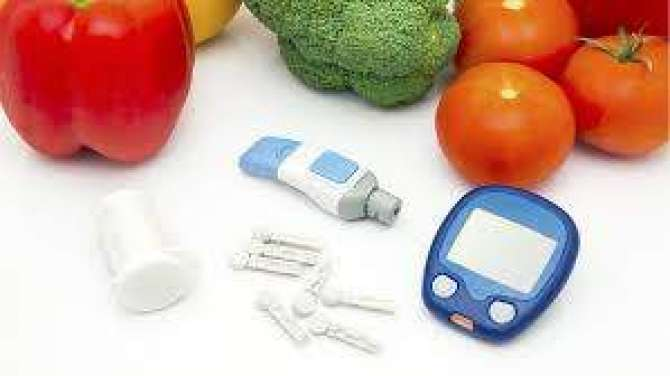 7-Day Diet Plan for Patients of Diabetes