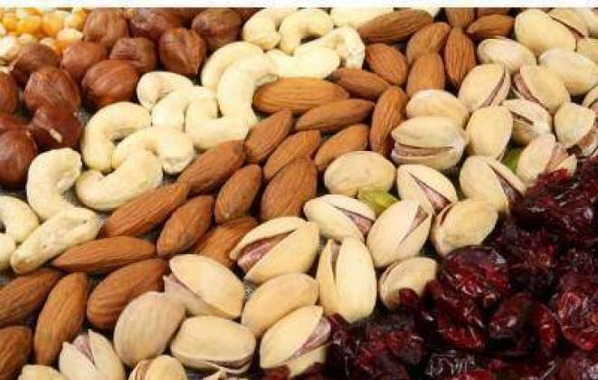 Best dry fruits for diabetes patients