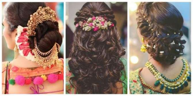Photo of Bridal Hair Style