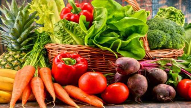 Photo of Cancer protection through vegetable