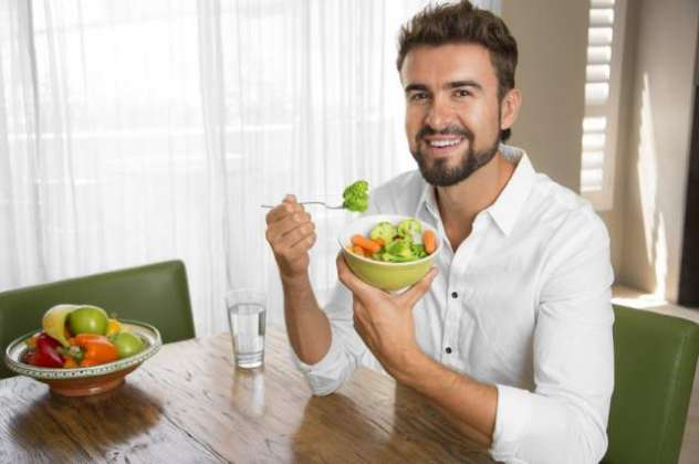 Healthy Food is Essential for Health
