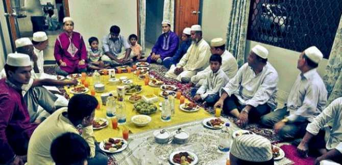 Photo of Ramadan and healthy foods