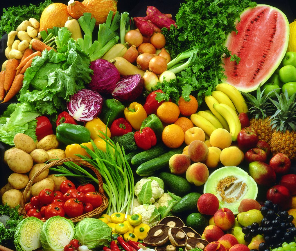 Simple diet can prevent stomach in severe heat