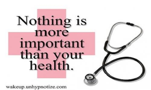 Photo of What Is The Importance of Health?