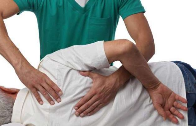 Physiotherapy-Useful Method To Treat