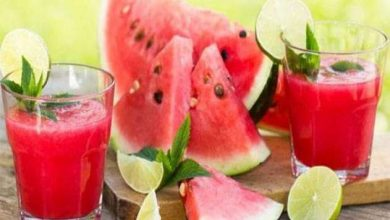Watermelon Keep Low Your Thirst