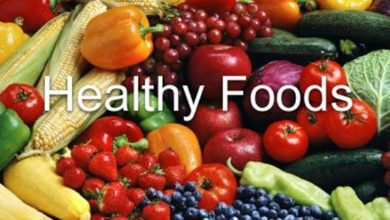 Photo of What are The Healthy Foods