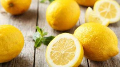 Photo of Lemon
