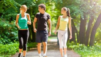 Photo of How Walk Stay Healthy and Energized